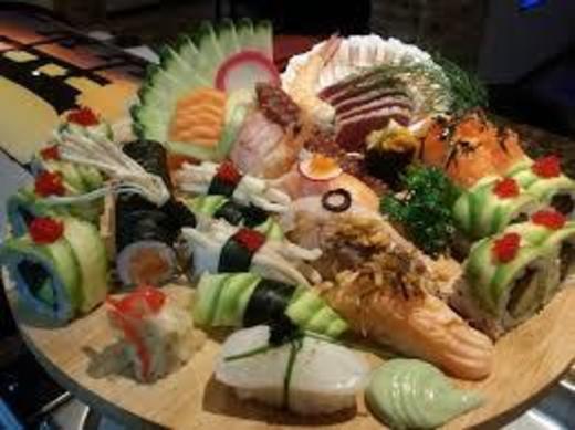 Tamashi Sushi