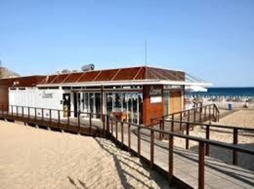 Restaurante, Bar, Paraíso da Luz