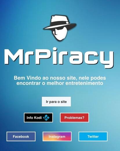 MrPiracy • Movies and Series Online