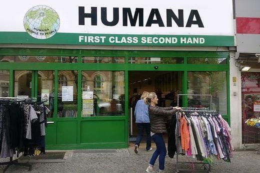 Humana Store