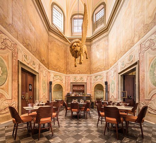 Palácio do Chiado