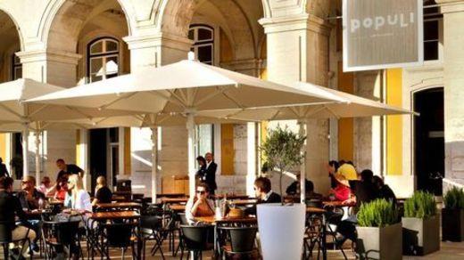 Populi - Caffé & Restaurant