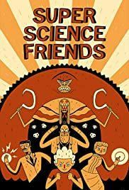 Super Science Friend