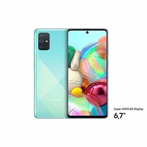 "Samsung Galaxy A71 - Smartphone de 6.7"" FHD+"