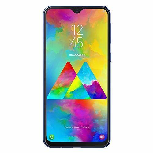 Samsung Galaxy - M20 Smartphone