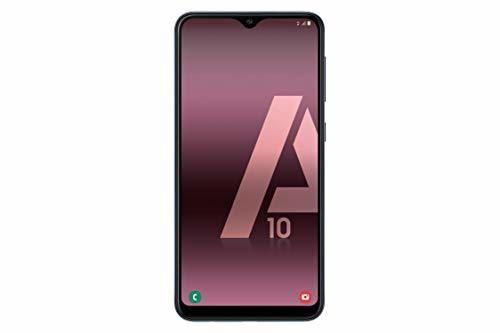 """Samsung Galaxy A10 - Smartphone de 6.2"""" HD Infinity"""