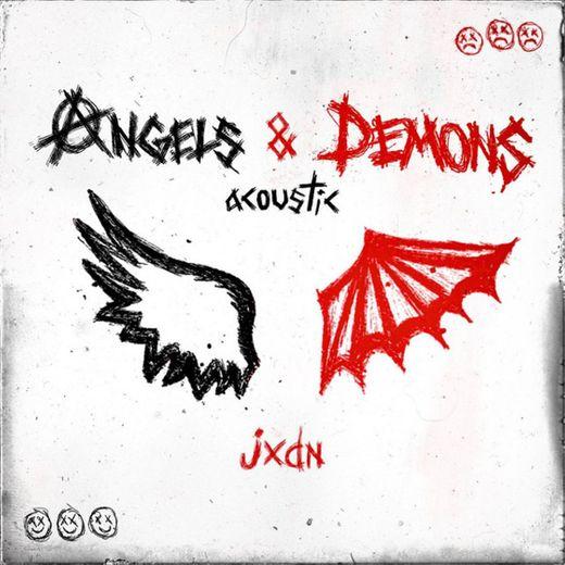 Angels & Demons - Acoustic