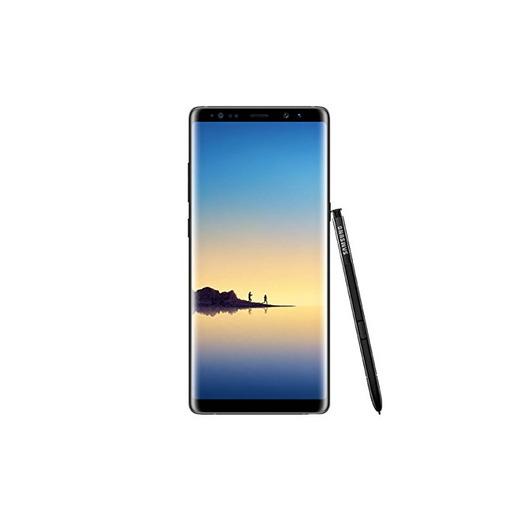 "Samsung Galaxy Note8 - Smartphone Libre de 6.3"" (Android, 4G, WiFi, Bluetooth,"