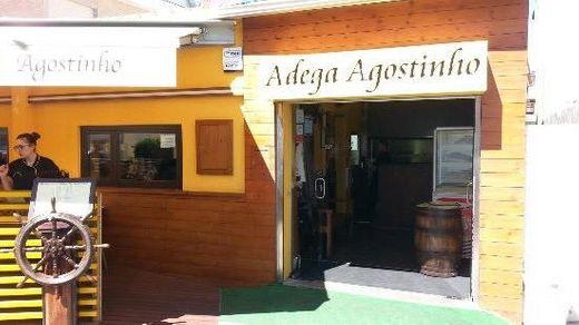 Restaurante Adega do Agostinho