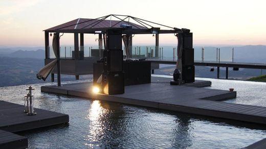 Hotel & Spa Alfandega da Fe