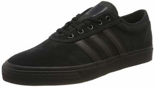 adidas Adi-Ease, Zapatillas de Skateboard para Hombre, Negro