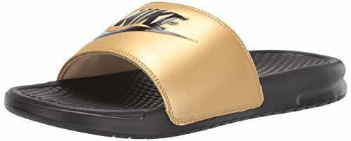 Nike Women's Benassi Just Do It. Sandal