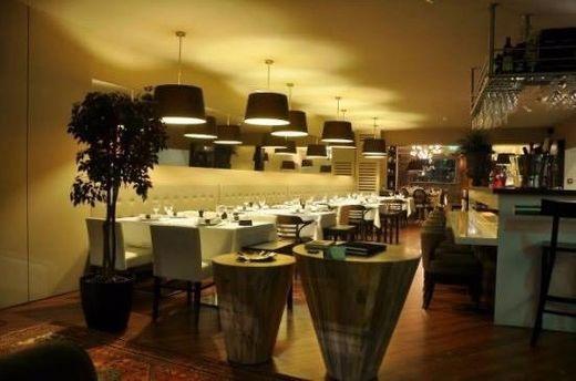 Restaurante Antonelli