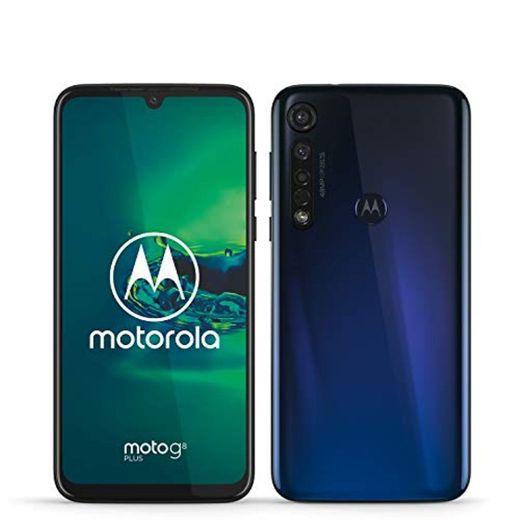 Motorola Moto g8 plus