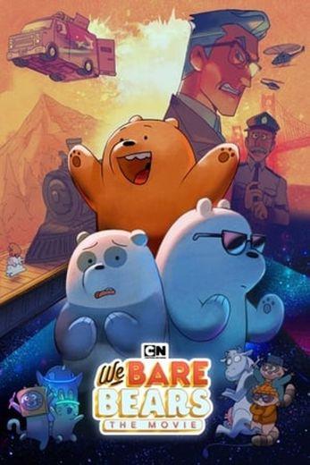 We Bare Bears: The Movie