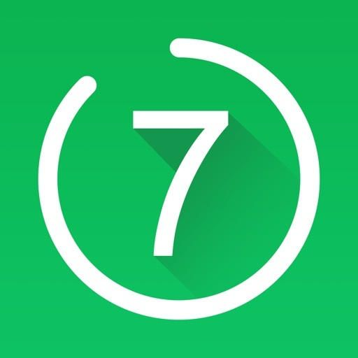7 Minute Workout: Fitness App