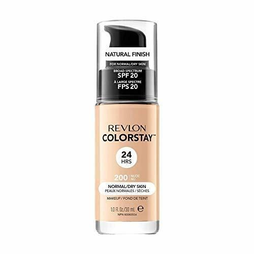Revlon ColorStay Base de Maquillaje piel normal/seca FPS20