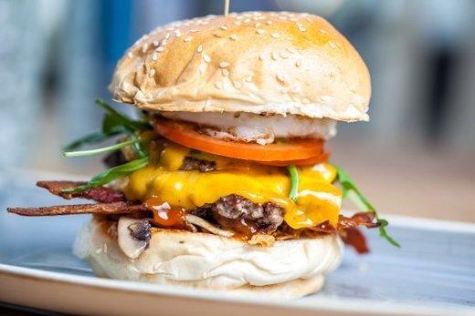 Le Burger Mariahilfer Straße