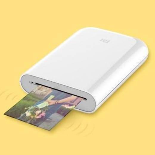 Xiaomi Pocket Photo Printer