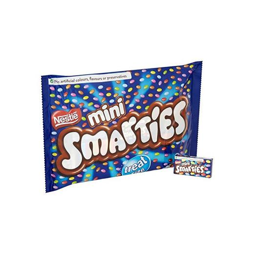 Nestlé Smarties Mini 18 x 14