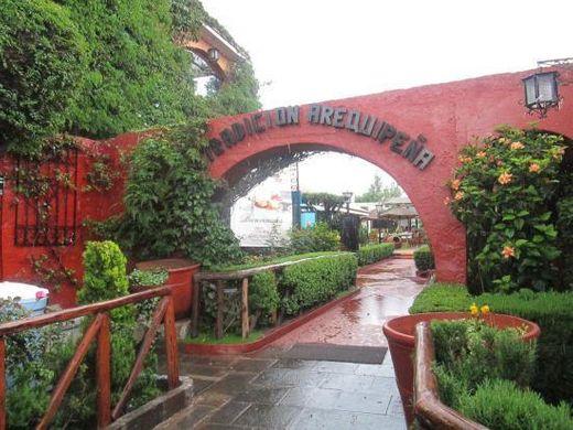 Tradición Arequipeña