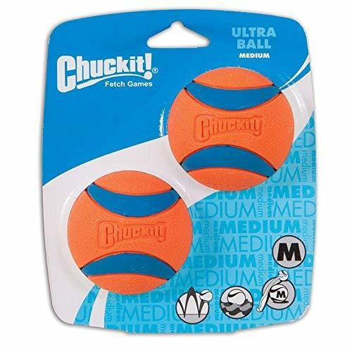 Chuckit Ultra Ball Medium