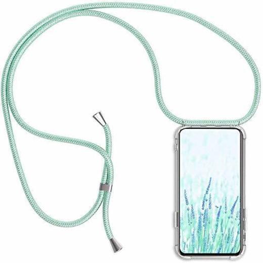 Funda con Cuerda para iPhone 11