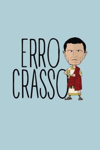 Erro Crasso