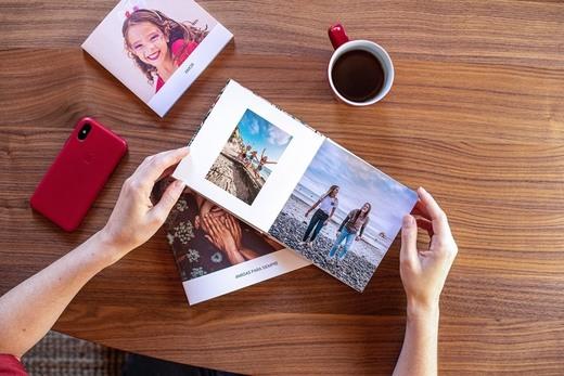 KIPIT - Tus álbumes de fotos en un minuto