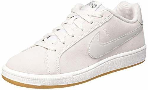 Nike Court Royale, Zapatillas de Gimnasia para Hombre, Blanco