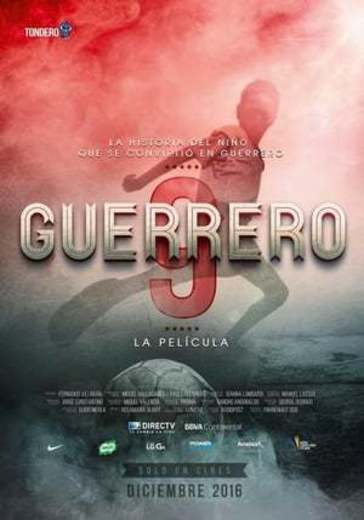 Guerrero: The Movie