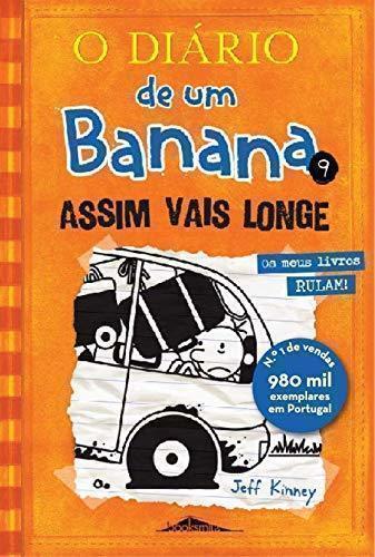 O Diário de um Banana 9