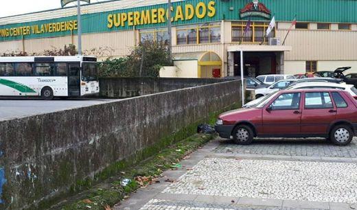 Shopping Center Vilaverdense