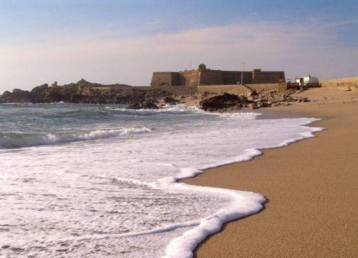Praia da Senhora da Guia
