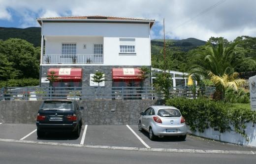 Restaurante Urzelina