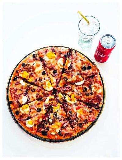 Pizzaria Austrália