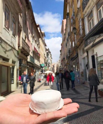Pastelaria Briosa Coimbra
