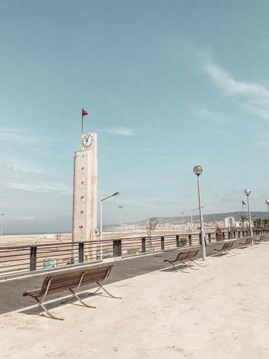 Torre do Relógio - Figueira da Foz, Portugal
