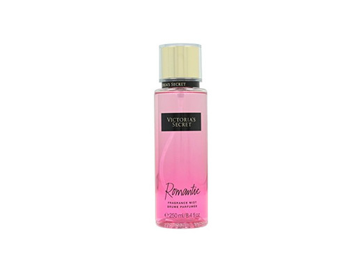 Victoria'S Secret Romantic Fragrance Body Mist 250 Ml 1 Unidad 250 g