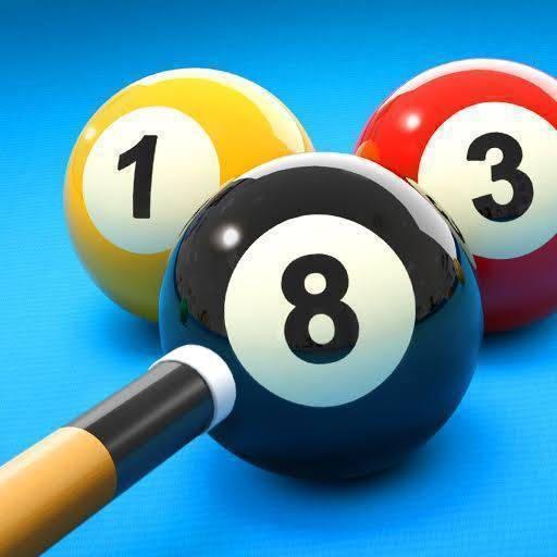 Flash Pool Game (8 Ball & 9 Ball)