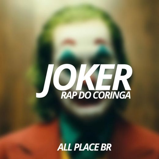 Joker Rap do Coringa