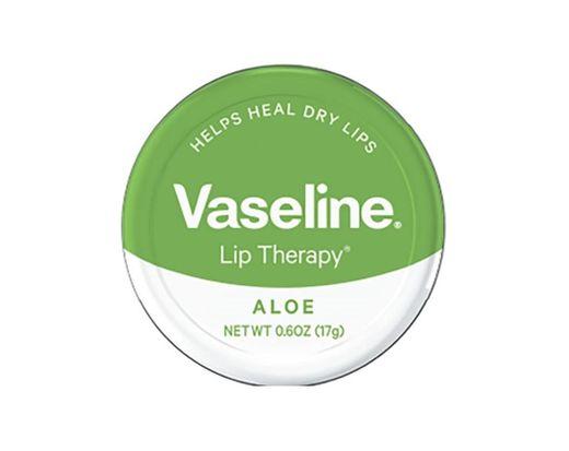 Bálsamo Labial Vaseline Aloe