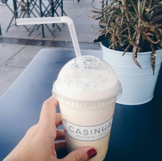 Casinha - Boutique Café