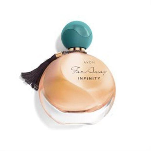 Far Away Infinity Eau de Parfum em Spray - Avon