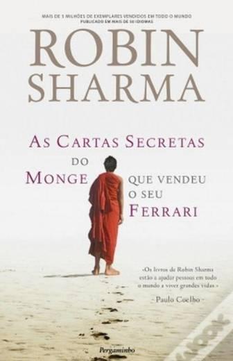 As Cartas Secretas do Monge que Vendeu o seu Ferrari