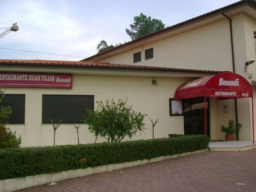 Restaurante Duas Tilias