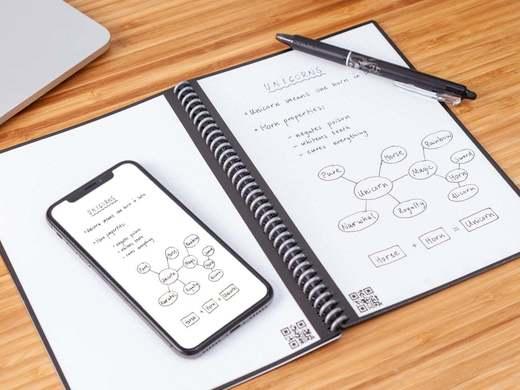 RocketBook Smart Notebook