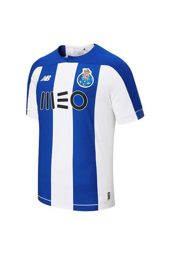 New Balance FC Porto Home
