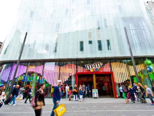 M&M World - Leicester Square