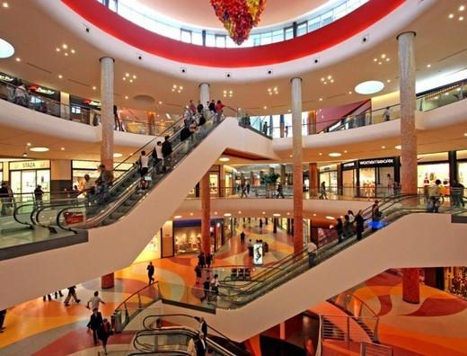 Shopping Fórum Coimbra